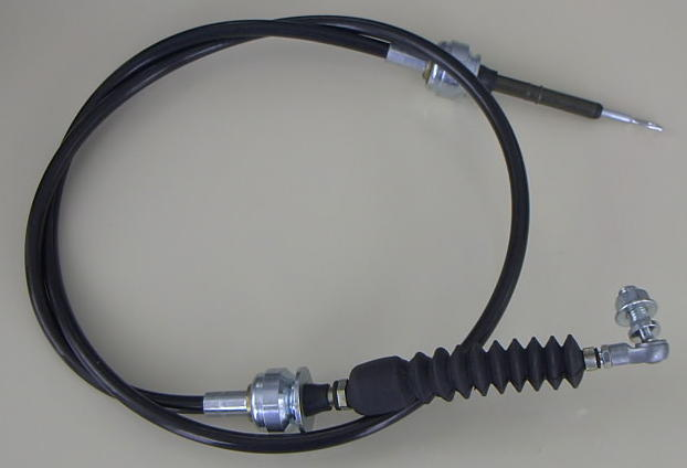 Getrag V-6 5 Speed Transmission Replacement Cables